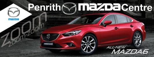 Penrith Mazda